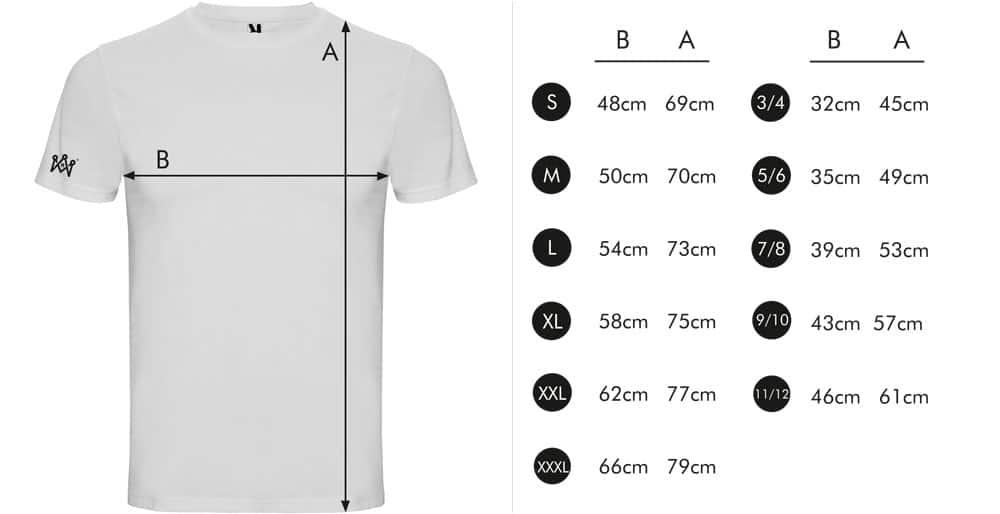 camiseta-unisex